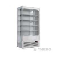 Wandkoeling Topcold Ever 130