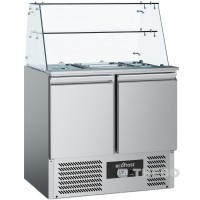 Saladettes Ecofrost 7950.5105