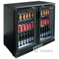 Backbar Koelkast Polar CB930