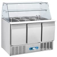 Saladette Topcold S903G