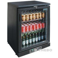 Backbar Koelkast Polar DP286