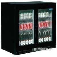 Backbar Koelkast Polar CF759