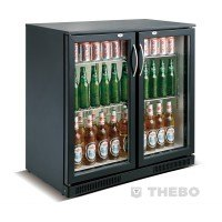 Backbar Koelkast Combisteel 7455.1305