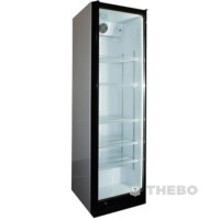 Glasdeur Koelkast Coolselect CS 410B