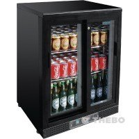 Backbar Koelkast Polar CD089