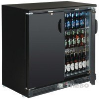 Backbar Koelkast Polar GH133
