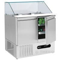 Saladette Topcold R4