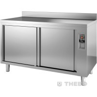 Warmhoudkast Combisteel 7452.0072