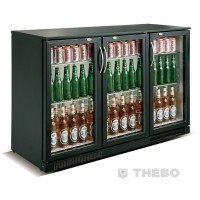 Backbar Koelkast Combisteel 7455.1310