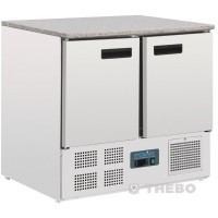 Pizzawerkbank Polar CL108