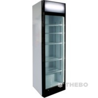 Glasdeur Koelkast Coolselect CS 410