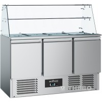Saladettes Ecofrost 7950.5110
