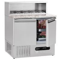 Saladette Topcold R3